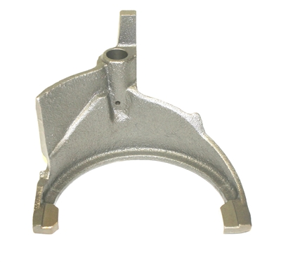 SM465 1-2 Fork Iron Top Cover, WT304-23 - Transmission Repair Parts