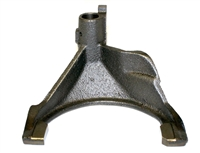 SM465 3-4 Fork Iron Top Cover, WT304-23A - Transmission Repair Parts