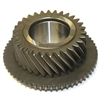 ZF S5-42 5th Gear Main Shaft, ZF42-18A - Ford Transmission Parts
