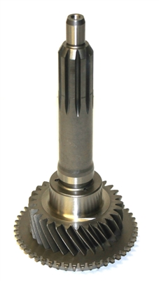 ZF S5-47 Input Shaft ZF47-16B - Ford Part - Ford Transmission Parts