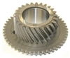ZF S5-47 5th Gear Main Shaft, ZF47-18 - Ford Transmission Repair Parts