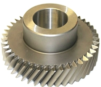 ZF S5-47 4th Gear Counter Shaft, ZF47-9B - Ford Transmission Parts