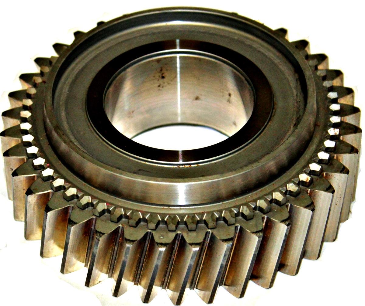 ZF S6-650 Reverse Gear, ZF6-36