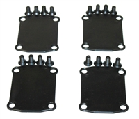 ZF S6-750 Shifter Access Cover Kits, ZF750-C1 - ZF Ford Repair Part | Allstate Gear