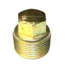 ZF E-Brake Fill Plug ZFBD-109 - ZF S547 5 Speed Ford Repair Part