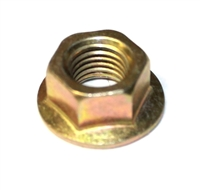 ZF E-Brake Rear Flange Nut ZFBD-120 - Ford Transmission Repair Part