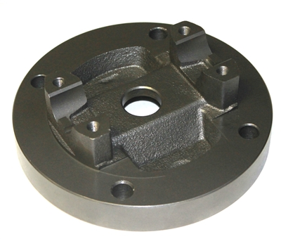 ZF E-Brake Rear U-Joint Flange, ZFBD-121A - Ford Transmission Parts | Allstate Gear