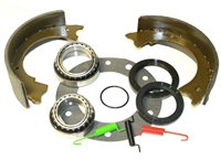 ZF E-Brake Rebuild Kit ZFBD-KIT - ZF S542 5 Speed Ford Repair Part