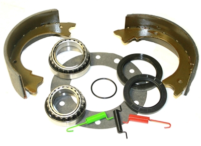 ZF E-Brake Rebuild Kit ZFBD-KIT - ZF S542 5 Speed Ford Repair Part | Allstate Gear