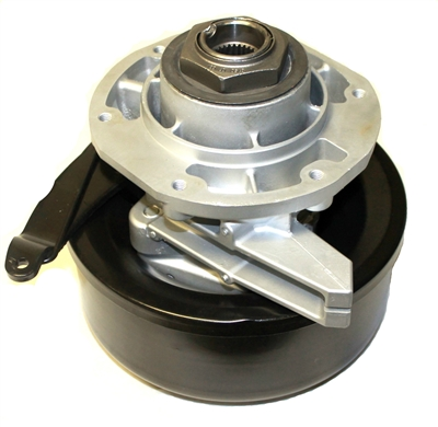 ZF E-Brake Assembly ZFBD-R1 - ZF Parking Brake Replacement Part