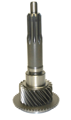 ZF S6-650 Input Shaft Ford, 7.3L Diesel, ZFS6-16 - Ford Repair Parts