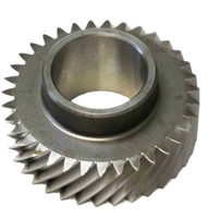 ZF S6-650 3rd Gear Cluster Shaft, ZFS6-34 - Ford Transmission Parts