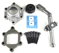Ford 7.3L ZF 6 Speed Short Throw Shifter Kit, ZFS6-SK1 - Ford ZF Manual Transmission Parts