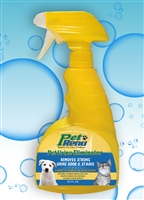 PETRENU Pet Urine Eliminator - 24 oz