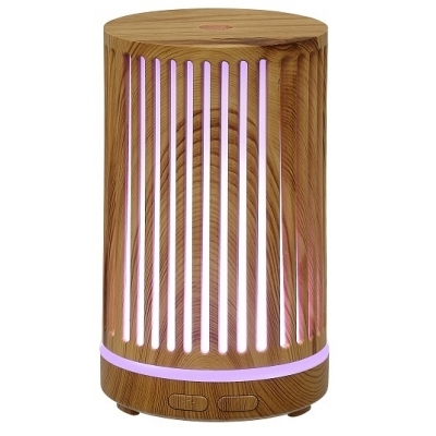 LIGHT WOOD ULTRASONIC MIST DIFFUSER