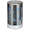 SILVER DIAMONDS ULTRASONIC MIST DIFFUSER