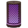 DARK WOOD ULTRASONIC MIST DIFFUSER