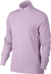 Nike Dry-FIT 1/4-zip Pullover Top
