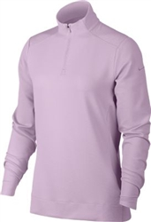Nike Dry-FIT 1/4-zip Pullover Top (DISCONTINUED)