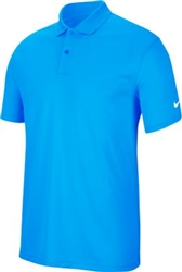 Men's Victory Polo Solid