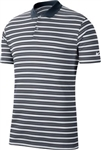 Men's Nike Dri-Fit Victory Striped Polo