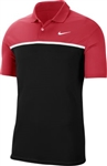 Men's Nike Dri-Fit Victory Colorblock Polo