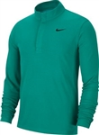 Men's Nike Dri-Fit Victory 1/2 Zip Pullover