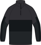 Men's Vapor 1/2 Zip Top