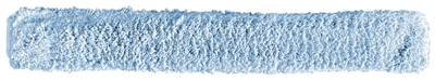 Dusting Sleeves | Microfiber Blue Terry 20""