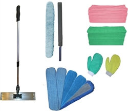 Maid Cleaning Kit