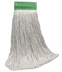 Wet Mop | Rayon CE | 16oz Wide