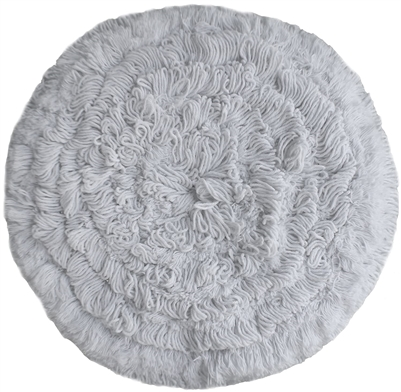 Carpet Bonnets | Rayon High Profile 17""