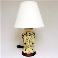 Love Birds Lamp (MTO) $395