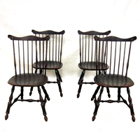 Set of 4 Lancaster Side Chairs $2100