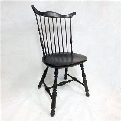 Lancaster Side Chair $525