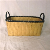 Painted Basket $75