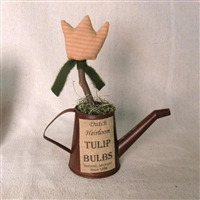 Watering Can Tulip $27.50 (1SR)