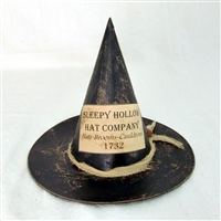 Large Witch Hat $25