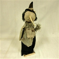 Harvest Witch $65.00
