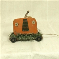 Pumpkin Jack Cart $47.50