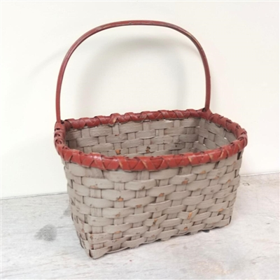 Wall Basket $75