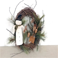 Christmas Wreath $142.50