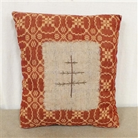 Christmas Tree Pillow $42.50