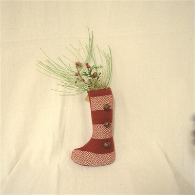 Stocking Ornament $26.50