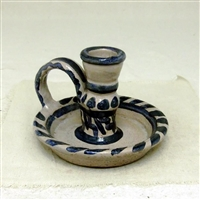 Redstoneware Candle Holder $125