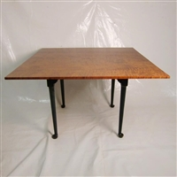 Square Top Tavern Table $1480
