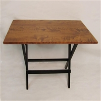 Folding Saw Buck Table $495
