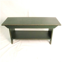 Canadian Bed Bench $445