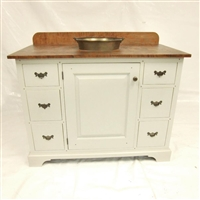 Chippendale Vanity $3950