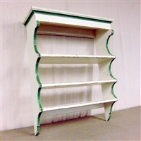 Medium Pennsylvania Shelf $580